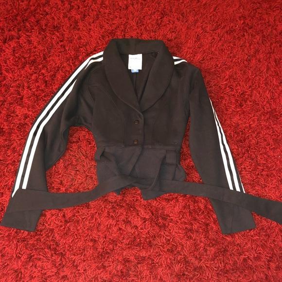 Jeremy Scott x Adidas Tops - Adidas Jeremy Scott women sweatshirt size 36 375d5edd6c